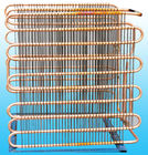 China _ Fridge Refrigeration Evaporators , Electric Wire - Tube Evaporator usine