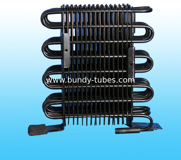 0.6mm / 0.7mm Built - In Wire Tube Condenser 1000mm X 2000mm