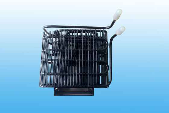 _ Left Refrigerator Condenser for Freezers With 0.5 - 0.7 mm Tube